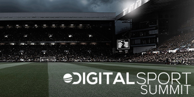 Digital Sport Summit: Digital Disruption in the Sports Industry