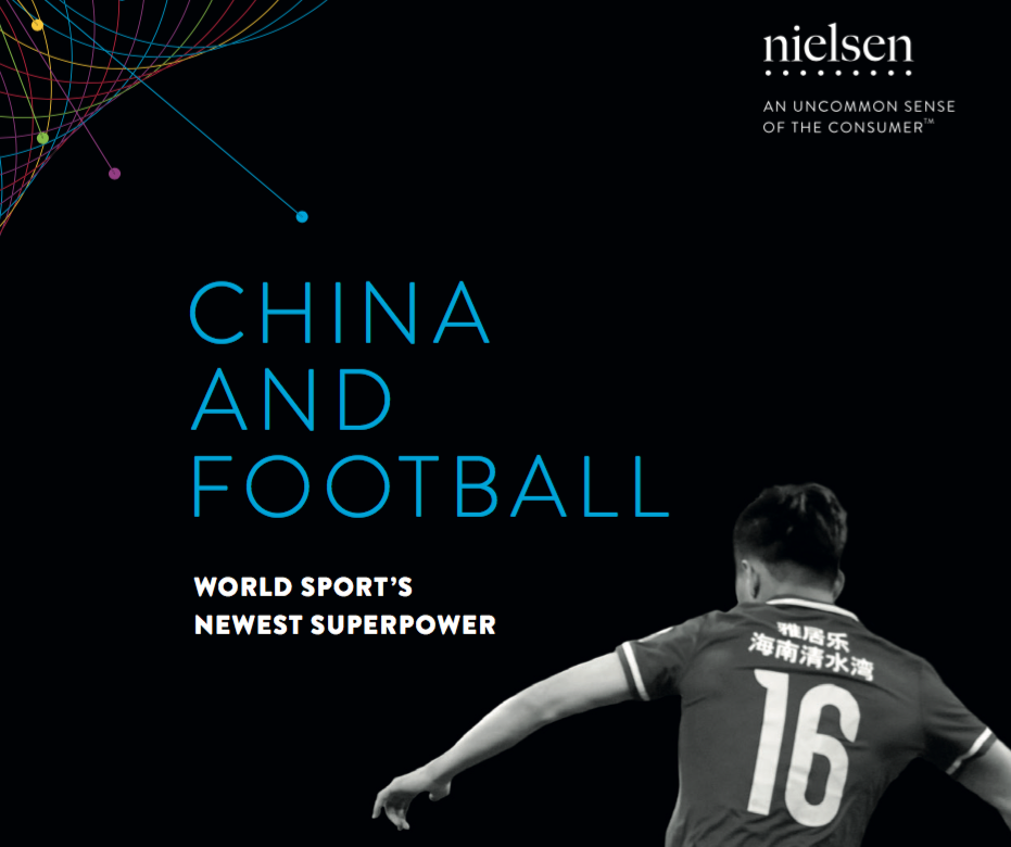China and football – The world's newest superpower report