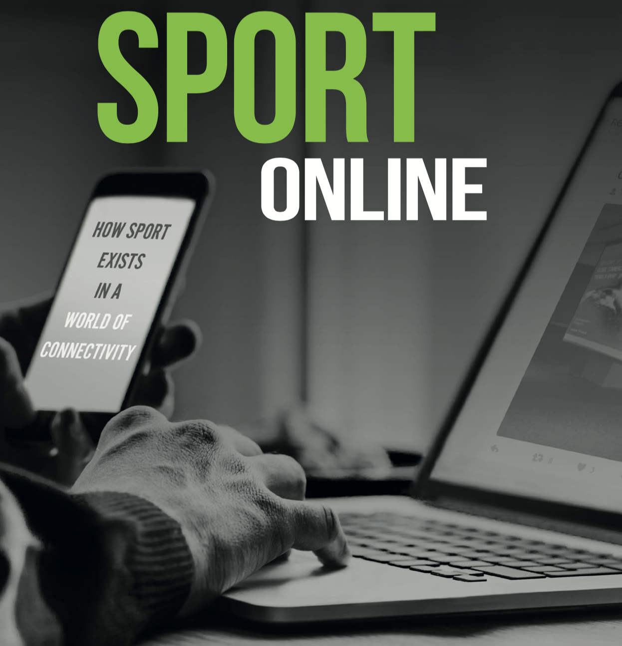Sport online research report 2016