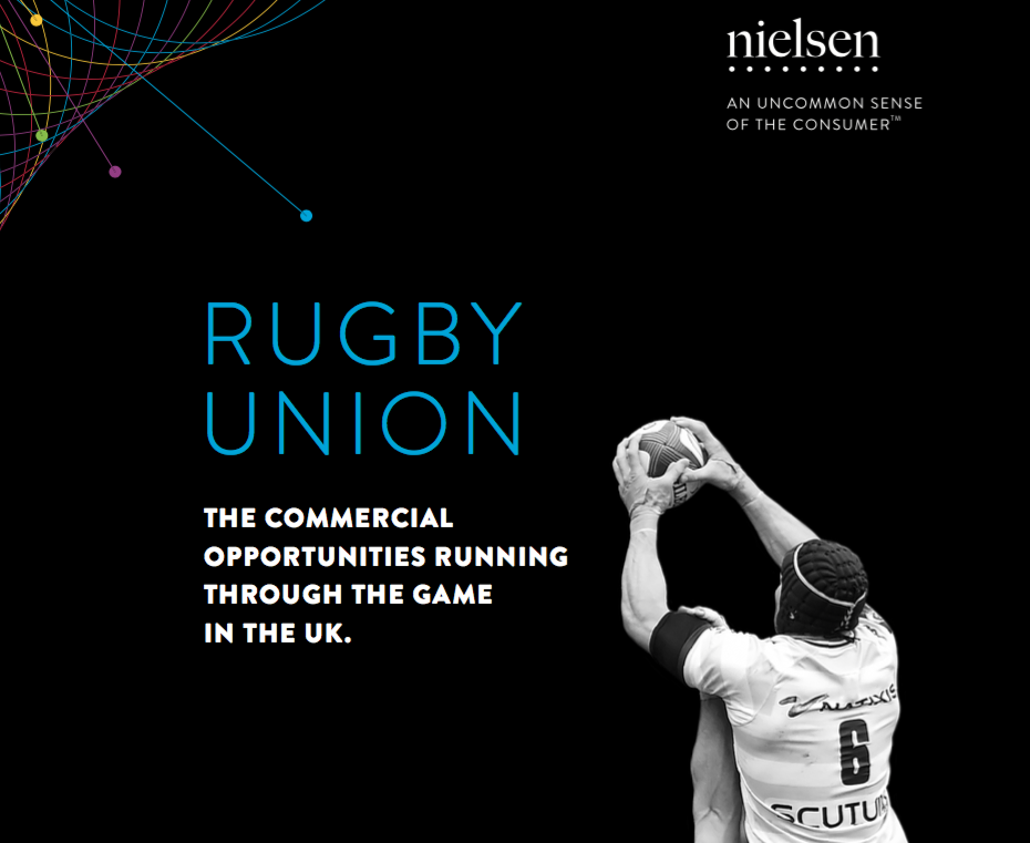 The UK Rugby Union Commercial Opportunity Report 2016