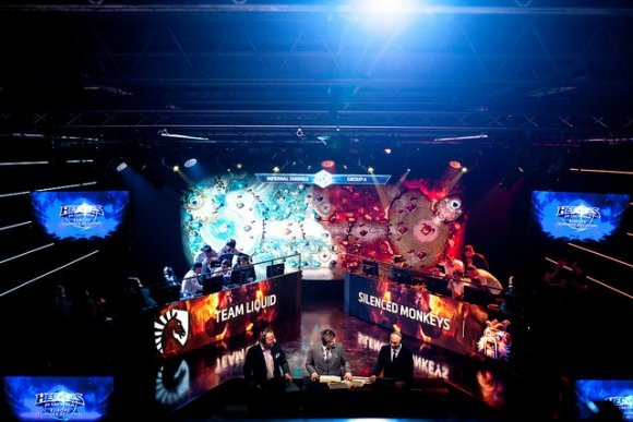 eSports media: How it's broadcast to fans, and how traditional TV is getting involved