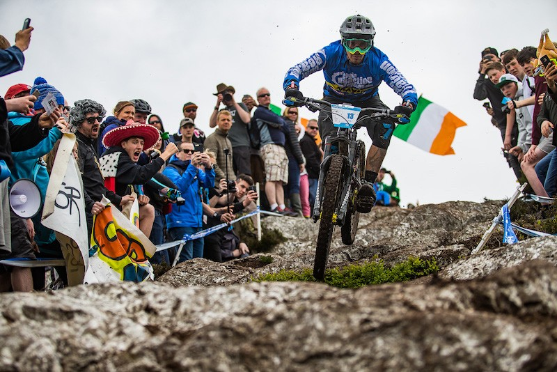 Strive Sponsorship spark Chain Reaction with new deal