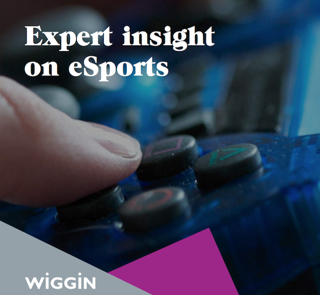 Expert insight on esports