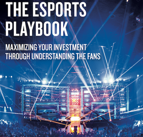 The esports playbook – understanding the fans