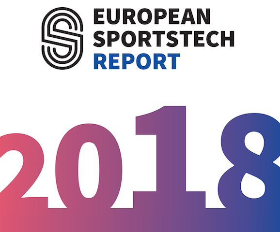 The European SportsTech Report 2018 – a View of the Ecosystem