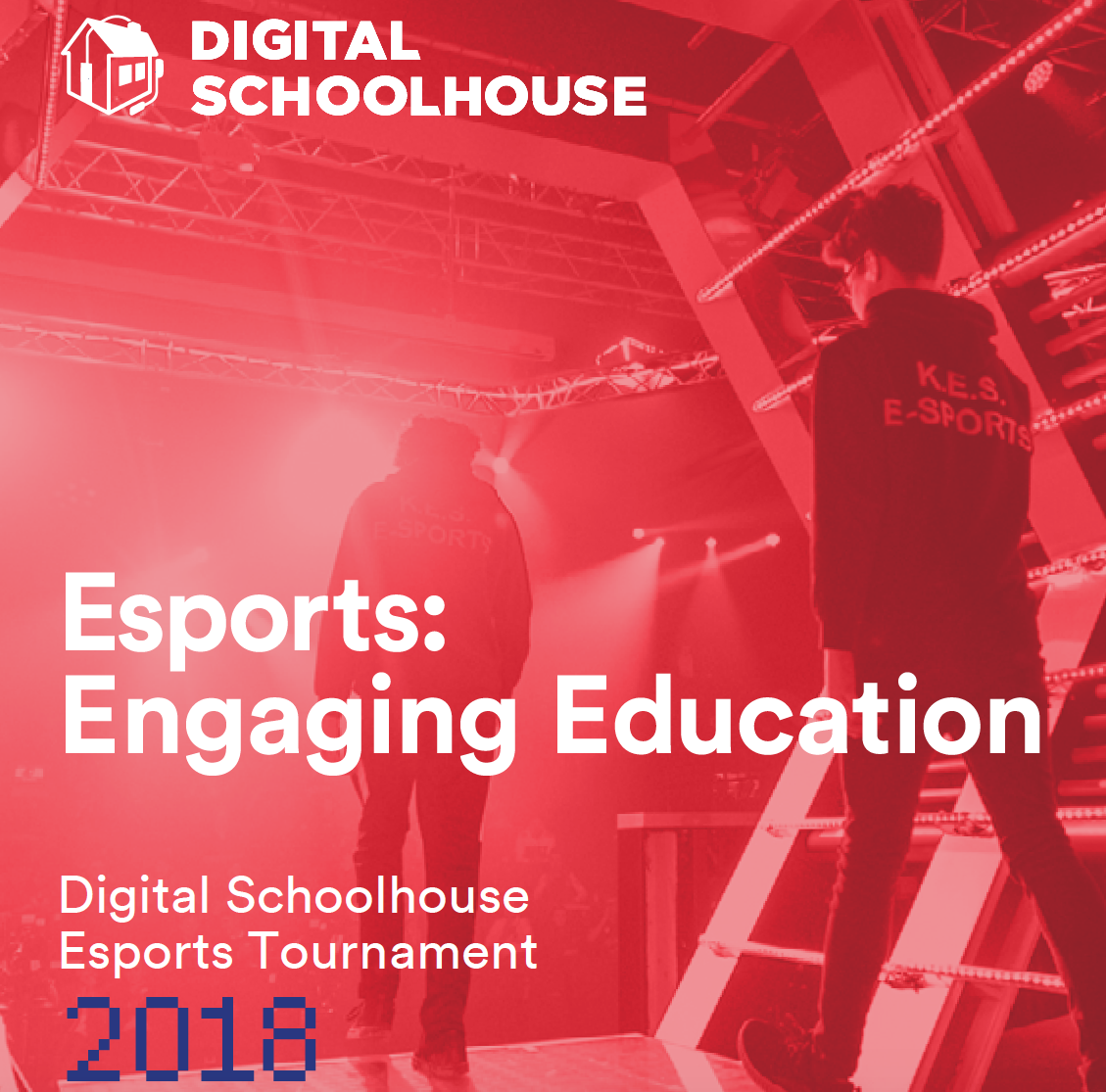Esports: engaging education report