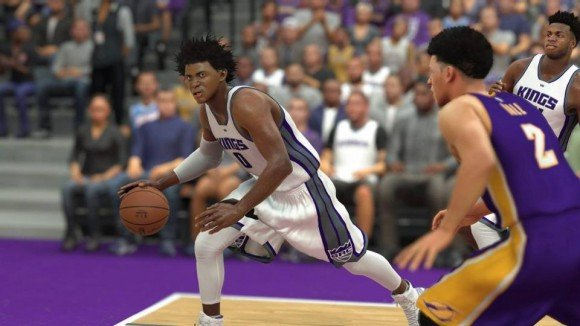 NBA 2K League looks to hit the right notes with esports venture