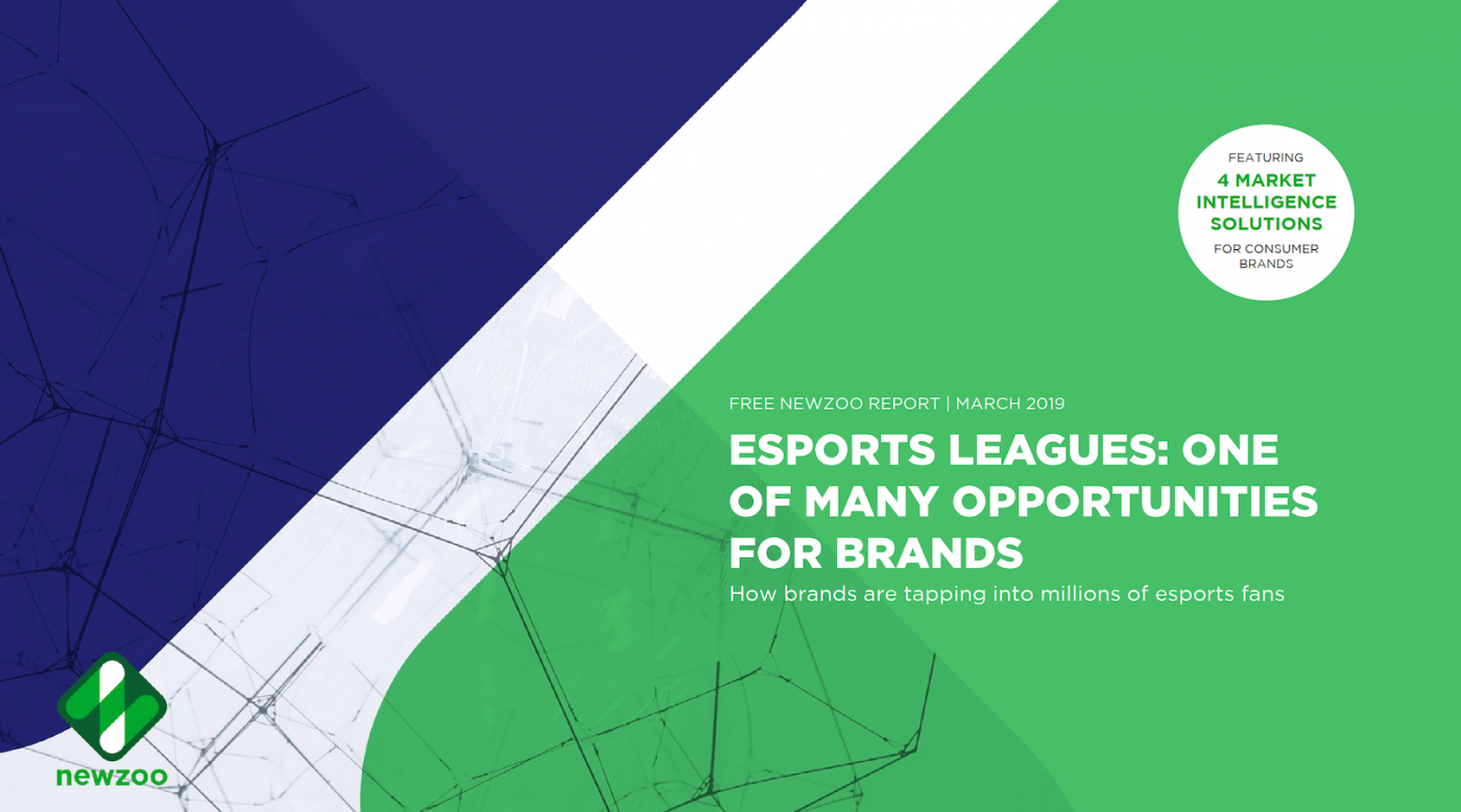 Guide to esports league sponsorships for consumer brands