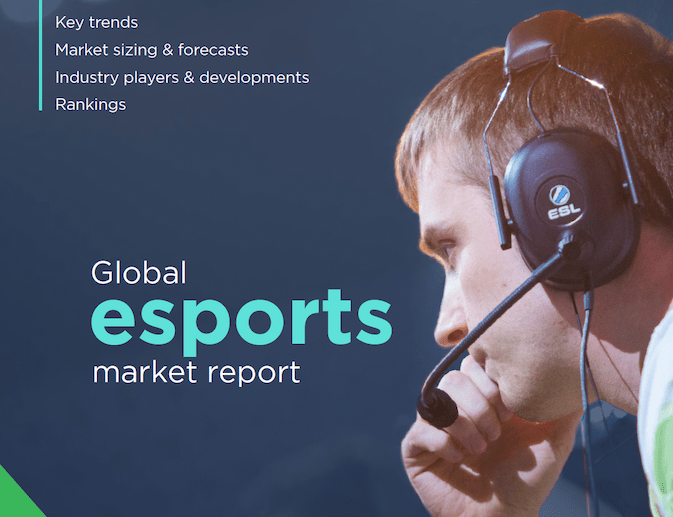 Global esports market report 2019