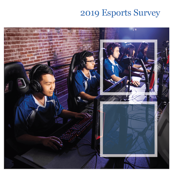 What next for the esports industry? The esports industry survey 2019
