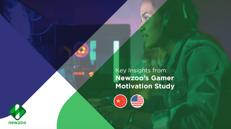US and China Gamer Motivation Study – January 2020