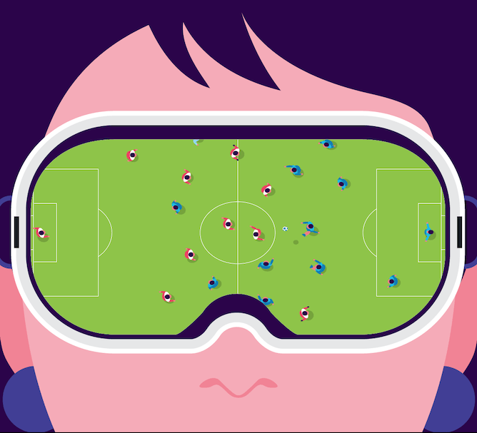 Emerging technologies in sports report – 2020