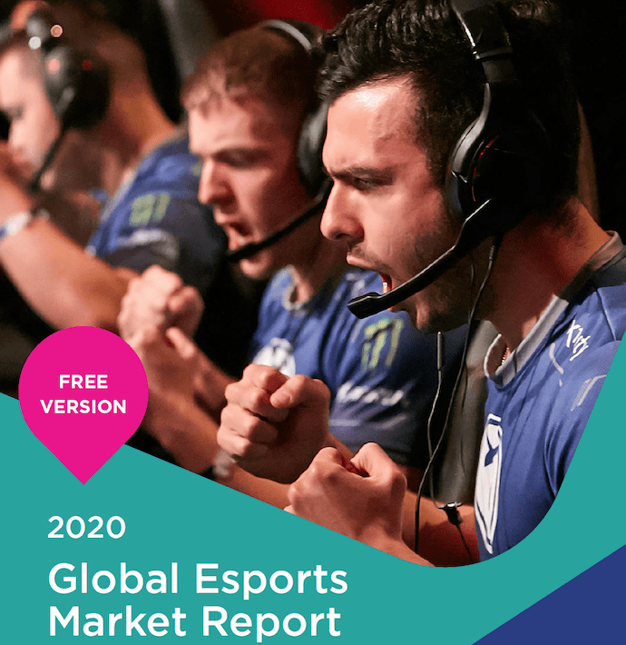 Global Esports Market Report 2020