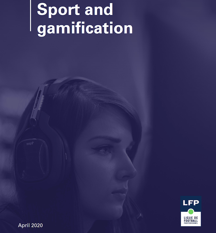 Sport and gamification report 2020