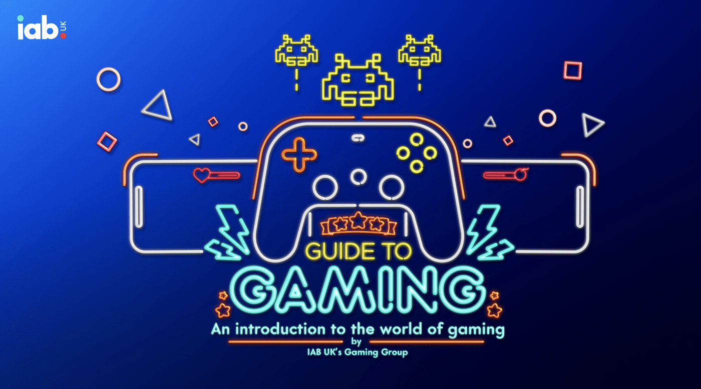 Guide to advertising in video games